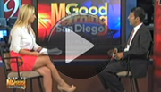Good Morning San Diego interview
